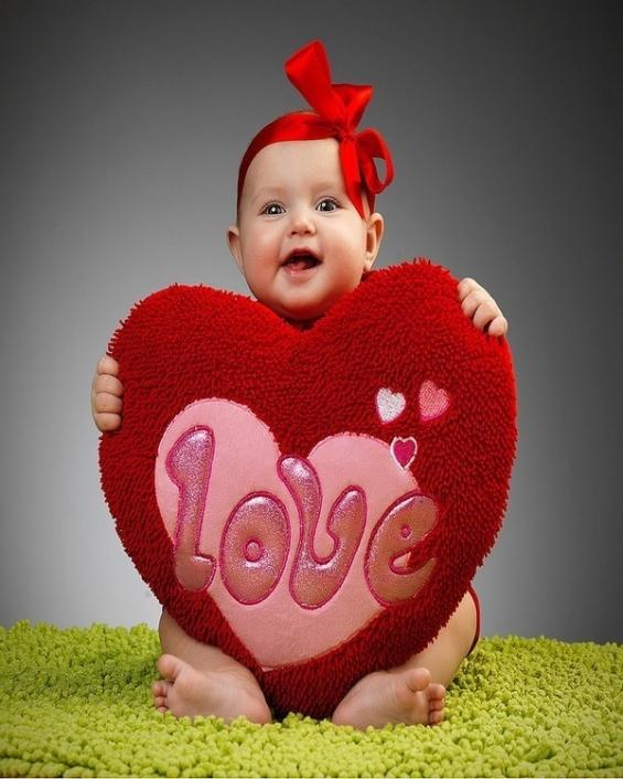 Поздравления днем, открытки детям с любовью