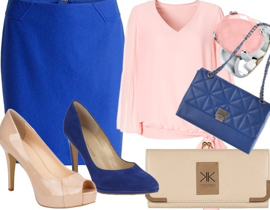 Quelle Couleur De Chaussures Avec Une Robe Bleue Roi Shop Clothing Shoes Online