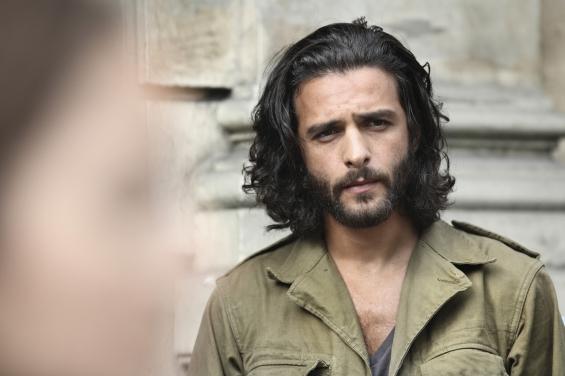 Les cheveux long homme islam