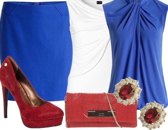 Avec quoi associer jupe bleu lectrique for Quelle couleur associer au bleu turquoise