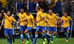البرازيل أوّل منتخب يتأهل إلى نهائيات مونديال
