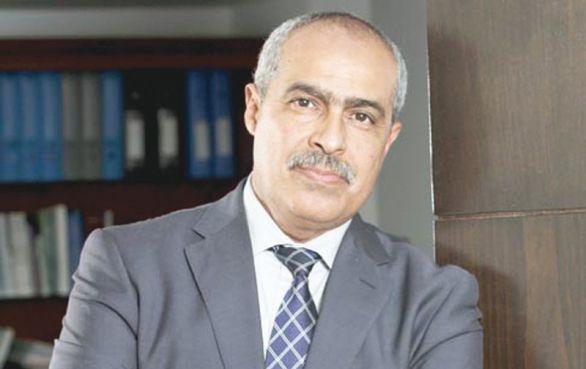 Jilali Hazim, directeur général de l'ANAM. / Ph. DR