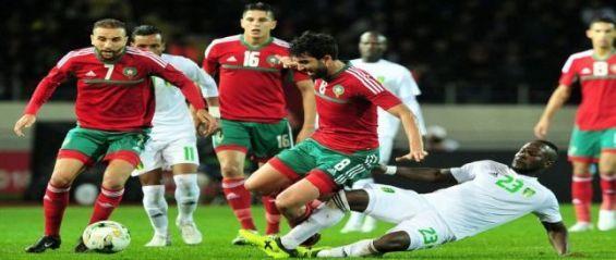 نتيجة بحث الصور عن المنتخب المغربى 2018