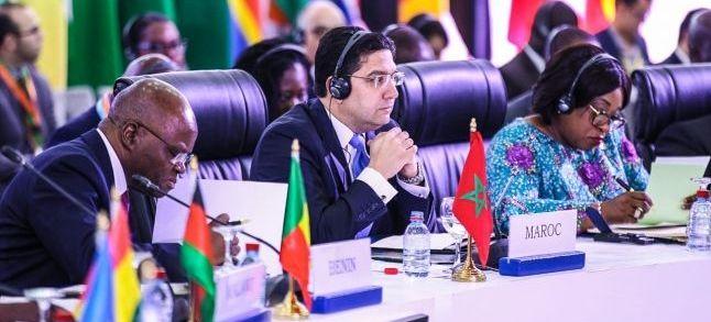 قضية الصحراء: مؤتمر في مراكش وآخر في بريتوريا ودول تضع رجلا مع المغرب وأخرى مع البوليساريو