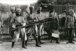 Centenaire de la Grande Guerre : L'ambassade de France rend hommage aux soldats marocains