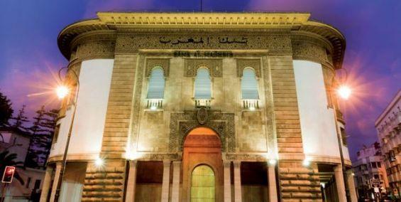La Banque centrale revoit ses prévisions de croissance à la hausse — Maroc