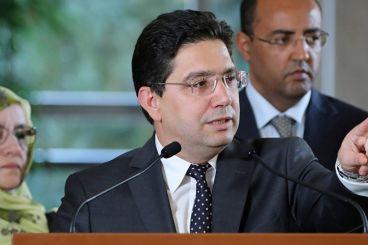 ناصر بوريطة:المغرب يرفض ادعاءات تنسيقه مع فرنسا بشأن ما يجري في الجزائر