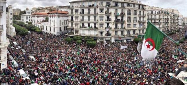 هل أثر الحراك الجزائري سلبا على جبهة البوليساريو؟