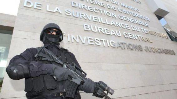 Le ministère de l'intérieur annonce le démantèlement d'une cellule liée à l'EI