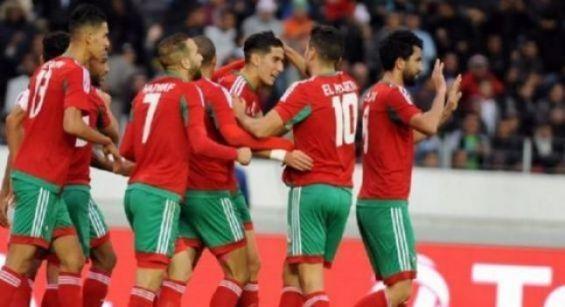 Morocco 2-0 Namibia: Hosts dispatch Namibia to make CHAN semis