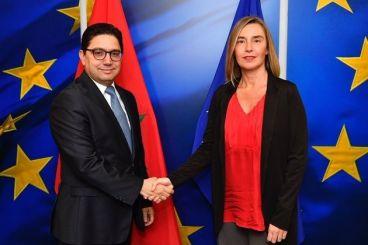 Le Maroc et l'UE amendent l'accord de pêche