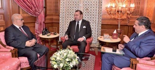 Benkirane attend le retour du roi pour lui présenter la liste du gouvernement ou lui déclarer son échec