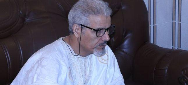 الرواية الأخرى مع المحجوب السالك: هكذا ساهمت الأحزاب السياسية والنظام المغربي في خلق نزاع الصحراء #1
