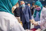 Coronavirus: Le Maroc exporte déjà ses masques vers l'Espagne, la France, l'Italie et l'Allemagne