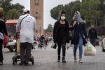 Maroc : Une baisse plus prononcée de la croissance économique au deuxième trimestre 2020