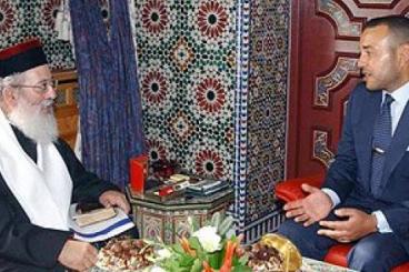 Le roi Mohammed VI exige l'organisation des élections des Instances juives marocaines