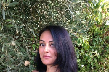 Diaspo #150 : Saeida Rouass, an East London writer and her Moroccan Jack the Ripper novel