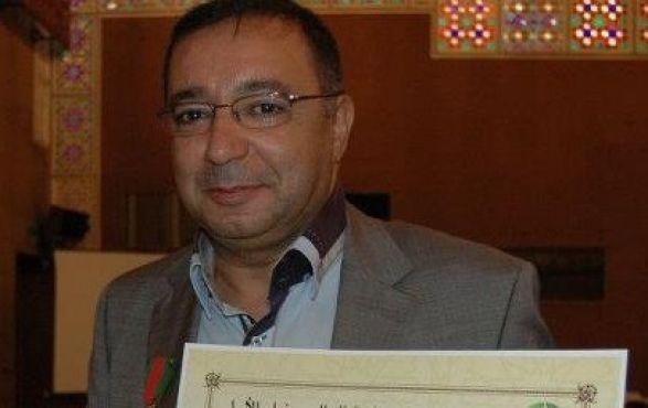Mustapha Labied , ex-présentateur de l'émission «Biladi» diffusée sur Al Aoula. / Ph. DR