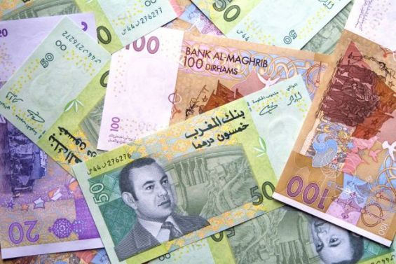 Morocco Announced On Friday That It Is Adopting A New Exchange Rate Regime Ph Dr
