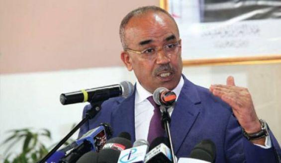 Accord sur l'ouverture d'un point de passage — Frontière mauritano-algérienne