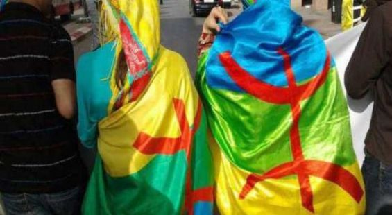 16 Years After The Ajdir Speech And Amazigh Culture Recognition Process Ph DR