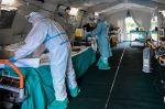 Maroc : 73 nouveaux cas du coronavirus, enregistrés principalement à Marrakech et à Tanger