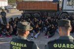 Expulsions à chaud de migrants vers le Maroc: La décision de la CEDH décriée par des ONG
