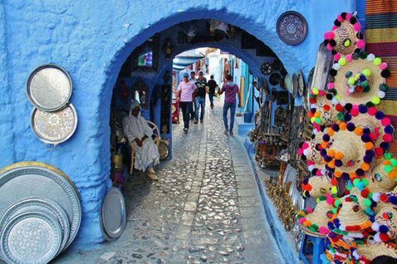 Maroc : Ces «gamins» devenus de faux guides touristiques