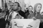 Maroc : Un jeune homme poursuivi pour avoir crié « Vive le peuple ! »