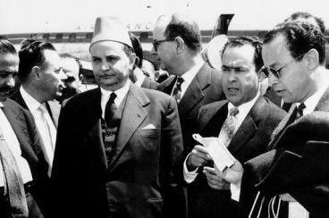 Mustapha El Qadery, le concept arabo-islamique et les «origines scolaires» du nationalisme