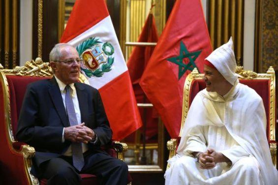 voyage maroc ambassade