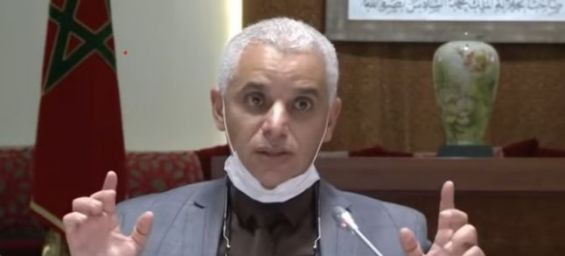 Le tortueux parcours des vaccins Covid-19 pour le Maroc