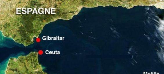 Arancha Gonzalez veut-elle copier l'accord sur Gibraltar à Ceuta et Melilla ?
