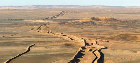 Desintox : Une société de sécurité a-t-elle alerté sur une «Guerre au Sahara» ?