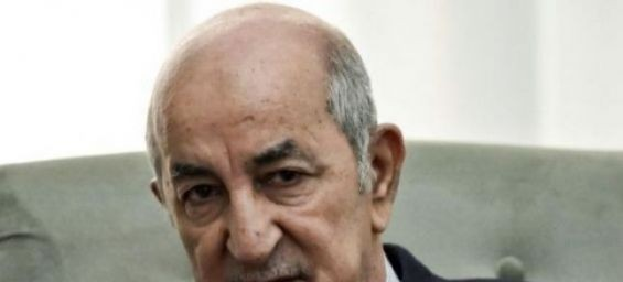 To Abdelmajid Tebboune, «97% of fake news» on Algeria come from Morocco