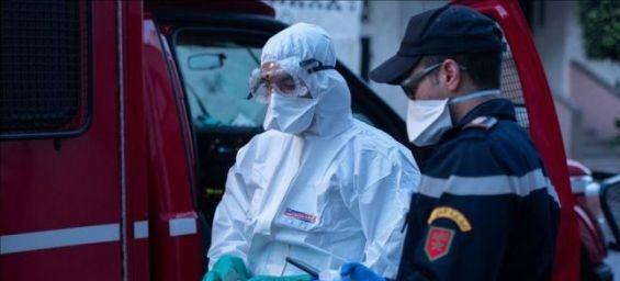 Covid-19 au Maroc : 393 nouvelles infections et 3 657 468 personnes vaccinées jusqu'à ce mardi