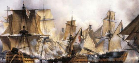 Quand le Maroc assistait la Grande Bretagne dans sa guerre contre les Français et les Espagnols
