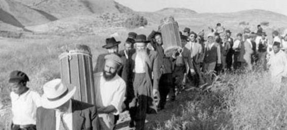 Israël : Des juifs veulent qualifier les événements d'Oujda et de Jerada d'actes «terroristes»