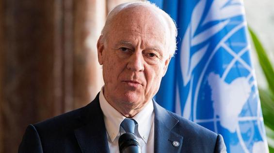 ONU - Sahara : Staffan de Mistura pressenti pour succéder à Köhler
