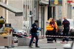 Lyon : Le suspect dit avoir posé le colis piégé «au nom de Daech»