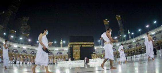 Covid-19: 60000résidents vaccinés en Arabie saoudite autorisés à effectuer le Hajj
