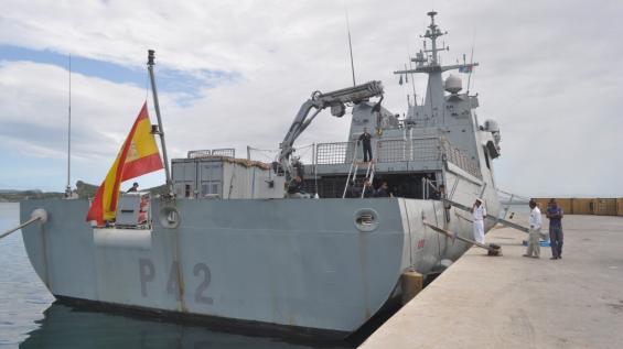 Vox pour une «aide» de l'armée espagnole au Maroc pour freiner les arrivées de migrants