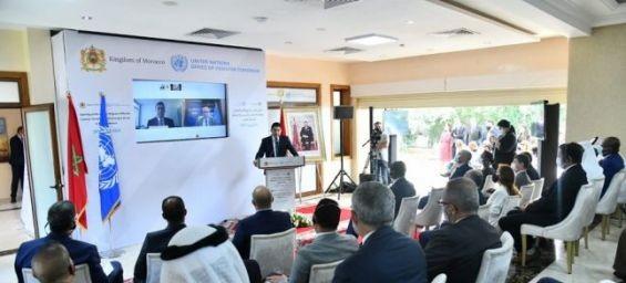 ONUCT : L'ONU salue le leadership du Maroc en matière de lutte contre le terrorisme
