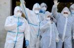 Coronavirus : 294 nouvelles rémissions contre 45 nouveaux cas au Maroc
