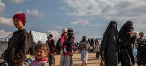 Enfants des combattants marocains de Daech : Le drame se poursuit même en Turquie