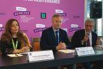 Marseille : Le Maroc participe au Sommet des deux rives, Forum de la Méditerranée