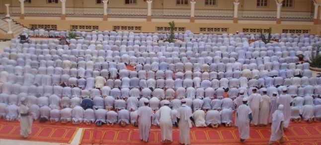 الإباضيون في المغرب: أقلية دينية مرتبطة بنشطاء الحركة الأمازيغية
