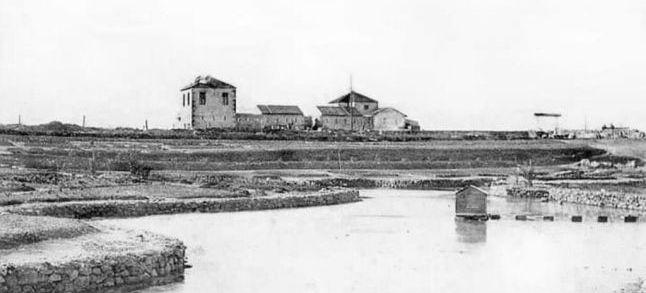 Bouskoura, l'oued casablancais qui reprend ses droits depuis le XXe siècle