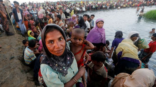 Bangladeshi refugees in india pdf to jpg