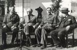 Conférence d'Anfa : Quand Churchill admirait la beauté du Maroc